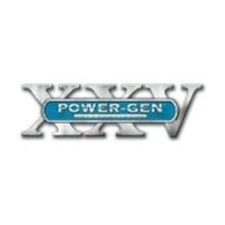 Shop Powergen logo