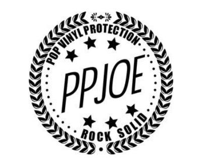 Shop PPJoe logo
