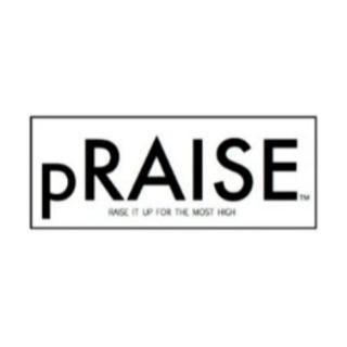 Shop Praise Clothing L.A. logo