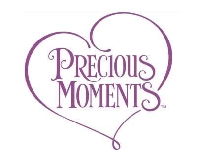 Shop Precious Moments logo