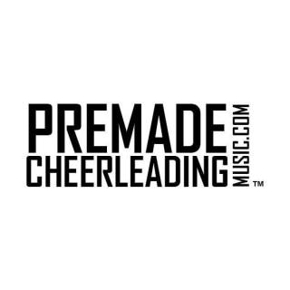 Shop Premade Cheerleading logo