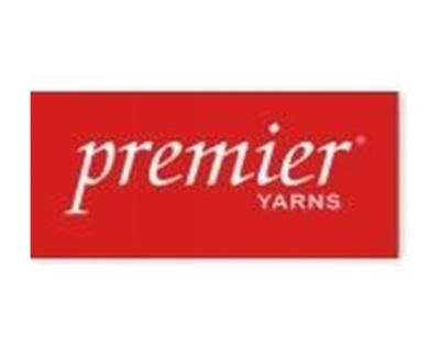 Shop Premier Yarns logo