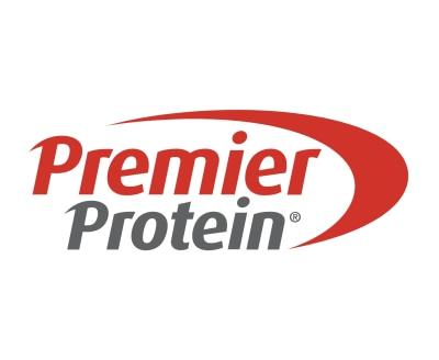 Shop Premier Protein logo