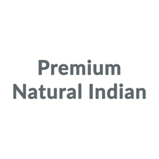 Shop Premium Natural Indian logo