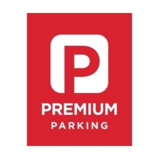 Shop Premium Parking logo