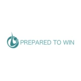 Shop Prepared to Win logo