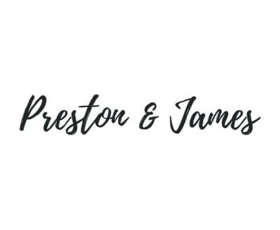 Shop Preston & James logo