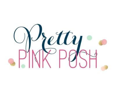 Shop Pretty Pink Posh logo