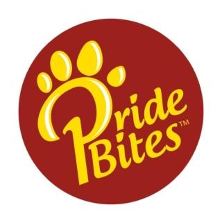 Shop PrideBites logo