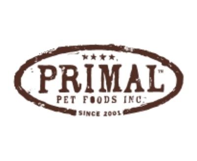 Shop Primal Pet Foods logo