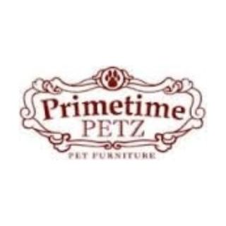 Shop Primetime Petz logo