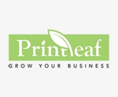 Shop Printleaf logo