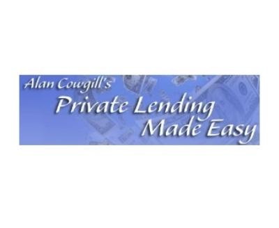 Shop Private Lending Made Easy logo