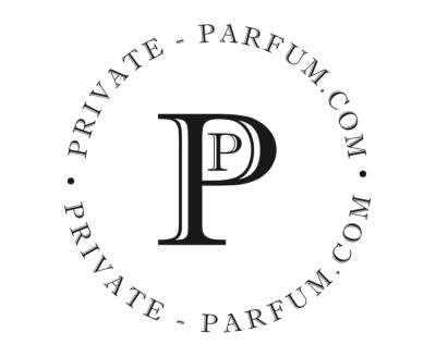 Shop Private Parfum logo