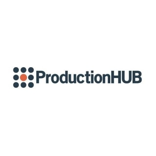Shop ProductionHUB logo