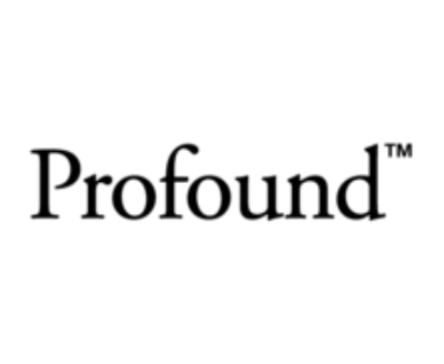 Shop Profound Aesthetic logo