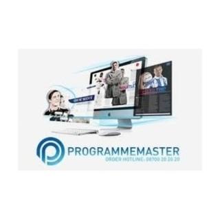 Shop ProgrammeMaster logo