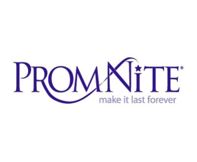 Shop Prom Nite logo