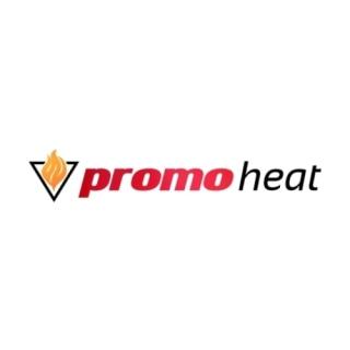 Shop Promo Heat logo