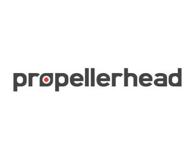 Shop Propellerhead logo