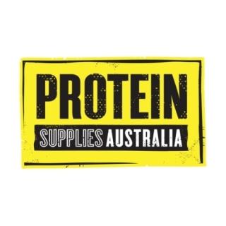 Shop Protein Supplies logo