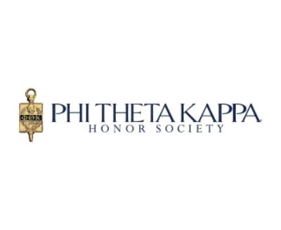 Shop Phi Theta Kappa logo
