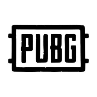 Shop PUBG logo