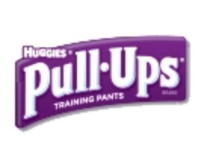 Shop Pull-Ups logo