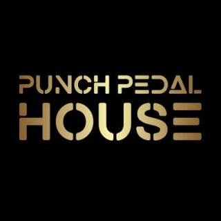 Shop Punch Pedal logo