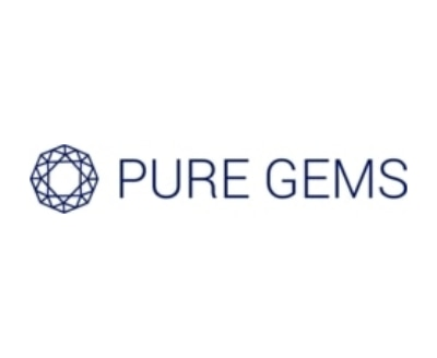 Shop Pure Gems logo