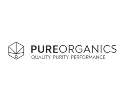 Shop Pure Organics logo