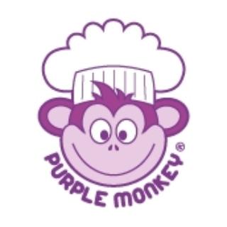Shop Purple Monkey logo