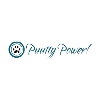 Shop Puutty Power logo