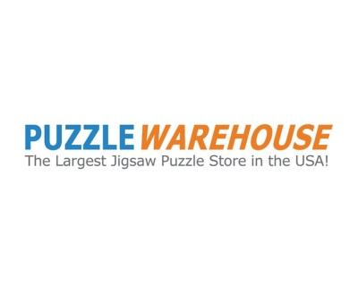 Shop Puzzle Warehouse logo