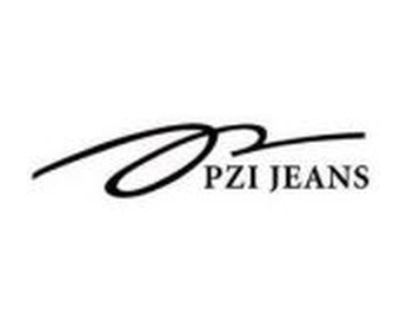 Shop PZI Jeans logo