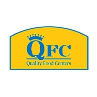 Shop QFC Quality Food Centers logo