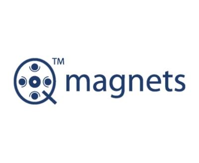 Shop Q Magnets logo
