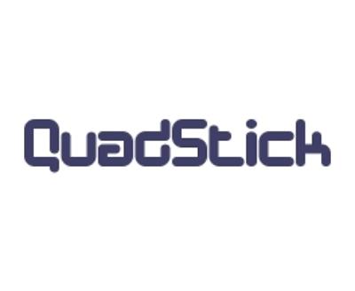 Shop QuadStick logo