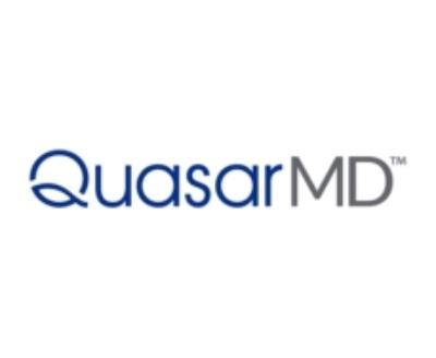 Shop QuasarMD logo