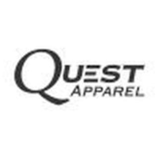 Shop Quest Apparel logo