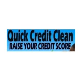 Shop Quick Credit Clean logo