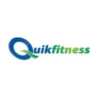 Shop Quik Fitness logo