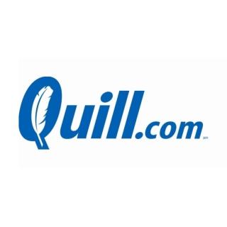 Shop Quill.com logo