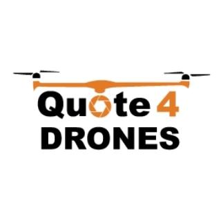 Shop Quote 4 Drones logo