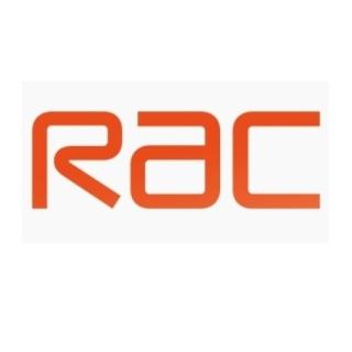 Shop RAC logo