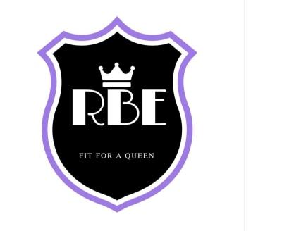 Shop Rae Black Extensions  logo