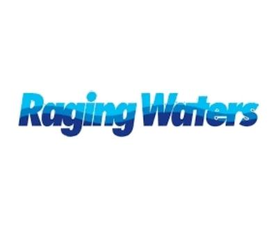 Shop Raging Waters logo