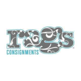 Shop Rags Consignments logo