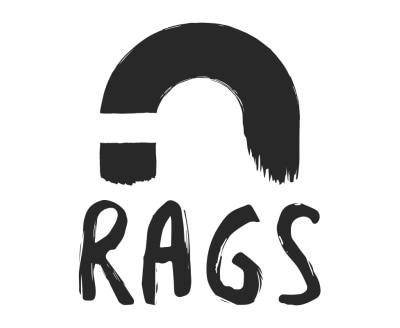 Shop Rags logo