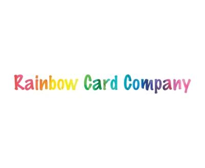 Shop Rainbow Card Company logo